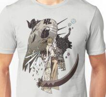 Soul Eater - Maka Albarn Unisex T-Shirt