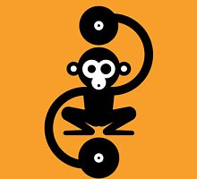 Monkey Music Unisex T-Shirt