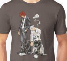 Soul Eater - Spirit Albarn & Franken Stein Unisex T-Shirt