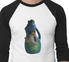 Robert Downey Jr Men's Baseball ¾ T-Shirt