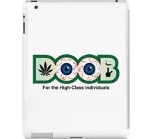 Doob Original iPad Case/Skin