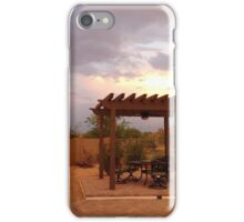 Arizona Sunset iPhone Case/Skin