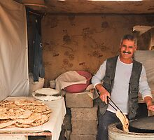 Syrian Refugee Camp, Qustapa, KRG, Iraq 12-03-2014 - 4 by ChuckBrown