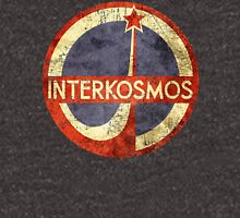 CCCP Interkosmos V01 Unisex T-Shirt