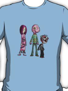 Unlikely Friends... T-Shirt