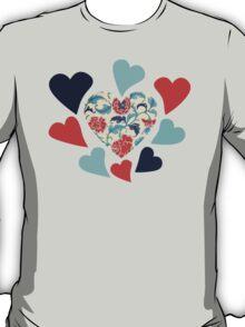Retro Love T-Shirt