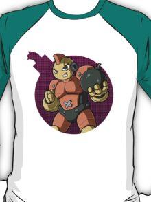 Bombman! T-Shirt