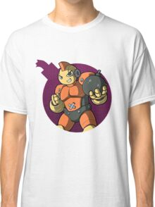 Bombman! Classic T-Shirt
