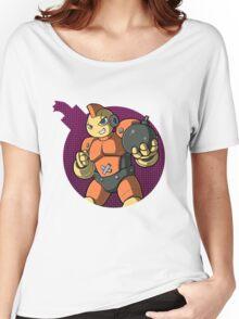 Bombman! Women's Relaxed Fit T-Shirt