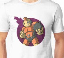 Bombman! Unisex T-Shirt