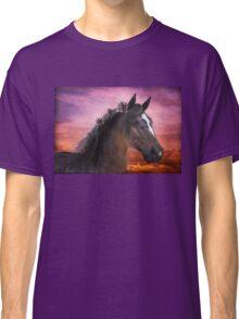 Beautiful Horse 5 Classic T-Shirt