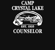 Camp Crystal Lake Counselor copy Unisex T-Shirt