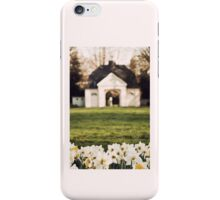 Their Bridal Day Should Not Be Long iPhone Case/Skin