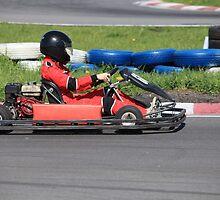 Go-cart Race by mrivserg