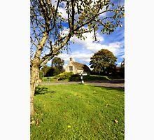 St James Church, Tytherington, Wiltshire, UK Unisex T-Shirt