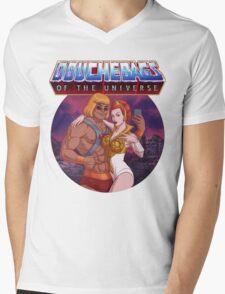Douchebags of the Universe Mens V-Neck T-Shirt