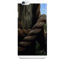 Sailor's Rope iPhone Case/Skin