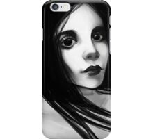 Dark gloss iPhone Case/Skin