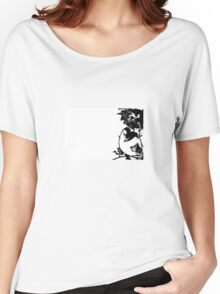 Of Past Existence Women's Relaxed Fit T-Shirt