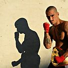 Shadow Boxing by Robin D. Overacre