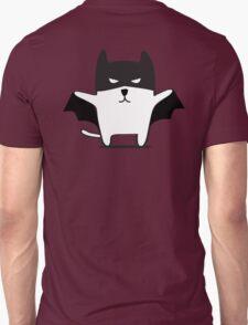 Batman Cat Unisex T-Shirt