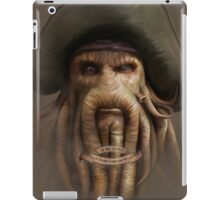 Yo Ho, yo Ho! #1 iPad Case/Skin