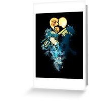 Destiny Greeting Card