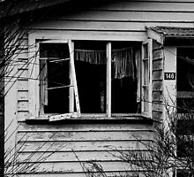 Quiet desperation by Duncan Cunningham