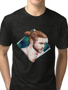 Breaking Free Tri-blend T-Shirt