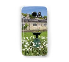 The Town of Bradford on Avon, Wiltshire, United Kingdom. Samsung Galaxy Case/Skin