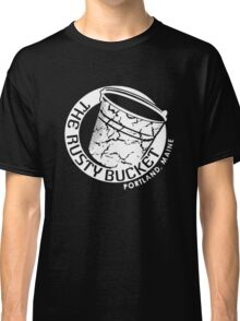 The Rusty Bucket Bar Classic T-Shirt