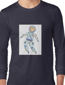 Astronaut Long Sleeve T-Shirt