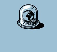 World Snow Globe (only) Unisex T-Shirt