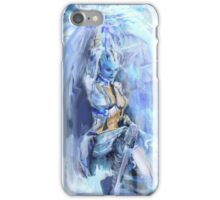 Lara Tsoni  iPhone Case/Skin