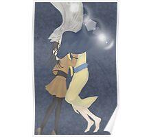 Kamisama kiss - Coloring - cap 45 Poster