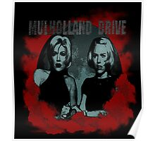 Mulholland Drive Poster