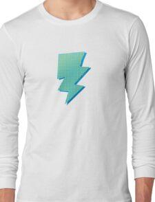 Electric Rush Long Sleeve T-Shirt