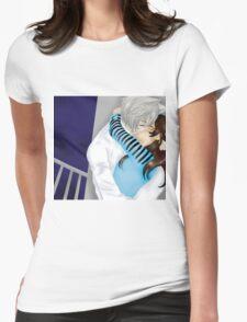 Kamisama kiss - Coloring - cap 113 Womens Fitted T-Shirt