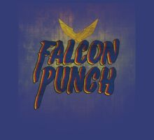 Falcon Punch! by GeordanUK