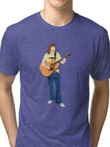 Tribute: Glenn Frey Tri-blend T-Shirt
