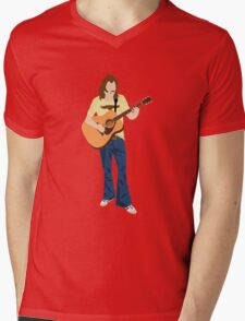 Tribute: Glenn Frey Mens V-Neck T-Shirt