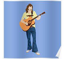 Tribute: Glenn Frey Poster
