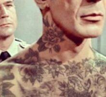Spock The Thug Sticker