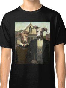 American Grrruffic Classic T-Shirt