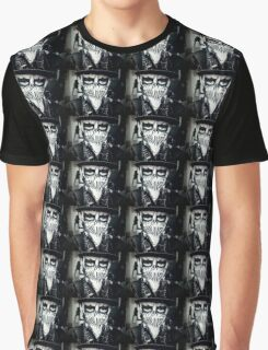 Young Gangster Graphic T-Shirt