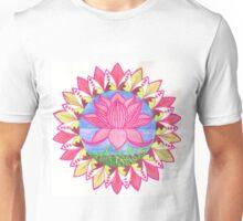 Lotus life Unisex T-Shirt