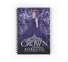 The Crown Spiral Notebook