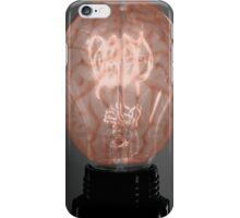 Brain Power iPhone Case/Skin