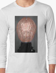 Brain Power Long Sleeve T-Shirt