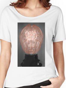 Brain Power Women's Relaxed Fit T-Shirt